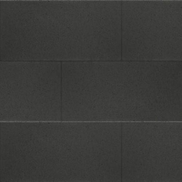 1000289 - 60plus Soft Comfort 30x60x4 cm Nero - Alpha Sierbestrating