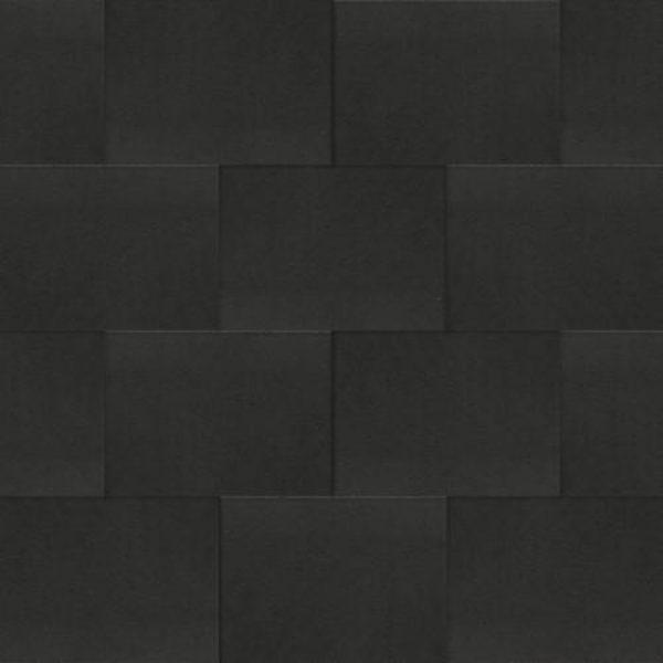 1001057 - 60Plus Soft Comfort 20x30x6 cm Nero - Alpha Sierbestrating