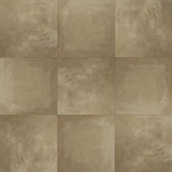2000494 - Kera Twice 60x60x5 cm Cerabeton Taupe - Alpha Sierbestrating
