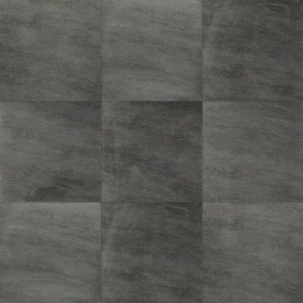 2000504 - Kera Twice 60x60x5 cm Moonstone black - Alpha Sierbestrating