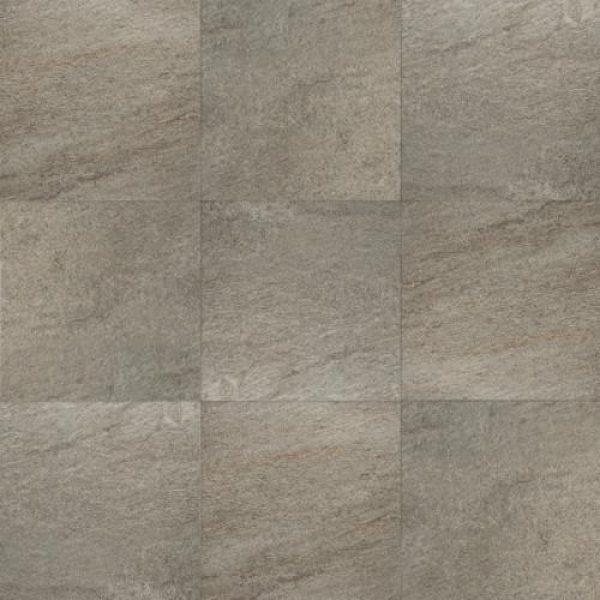 2000507 - Kera Twice 60x60x5 cm Unica Grey - Alpha Sierbestrating