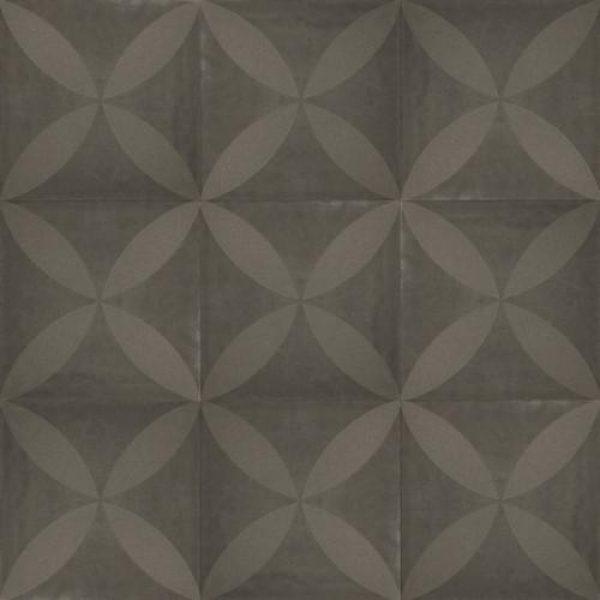 2000575 - Optimum Decora 60x60x4 cm Graphite Rose - Alpha Sierbestrating