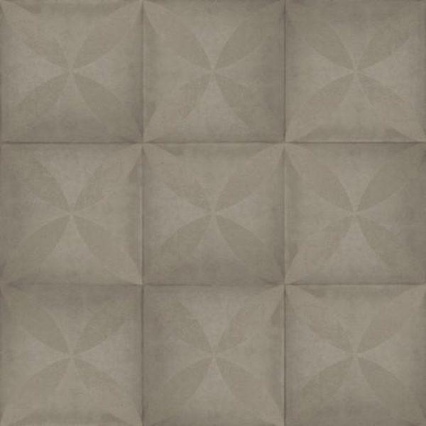 2000578 - Optimum Decora 60x60x4 cm Silver Rose - Alpha Sierbestrating
