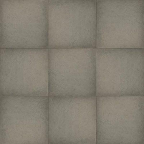 2000589 - Optimum Ardesia 60x60x4 cm Silver - Alpha Sierbestrating