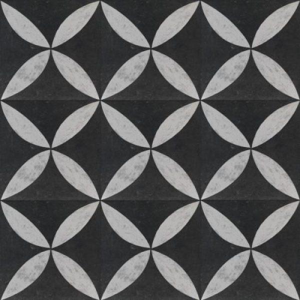 2000652 - Noviton 60x60x4 cm Lotus - Alpha Sierbestrating