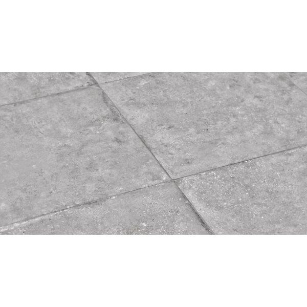 210254 - Robusto Ceramica 3.0 Palazzo Grigio 90x90x3 cm - Alpha Sierbestrating
