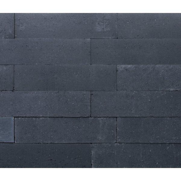 Z0000141 - Wallblock New 60x15x15 cm Antraciet - Alpha Sierbestrating