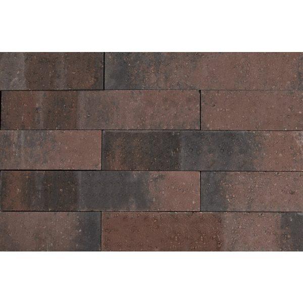 Z0000174 - Wallblock New 60x15x15 cm Brons - Alpha Sierbestrating