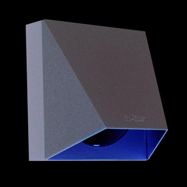 Z0000381 - Wedge Alu rose silver - Alpha Sierbestrating