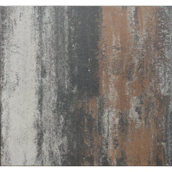 Z0000442 - Tremico 60x60x6 cm Texels bont - Alpha Sierbestrating