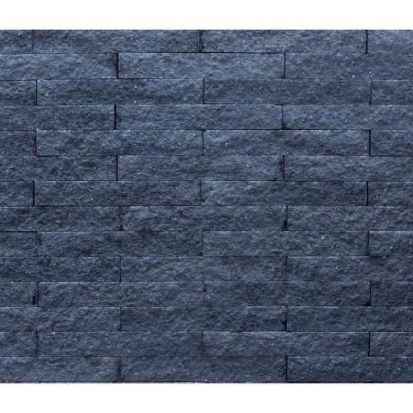 Z0000451 - Wallblock Split 40x15x6 cm Antraciet - Alpha Sierbestrating