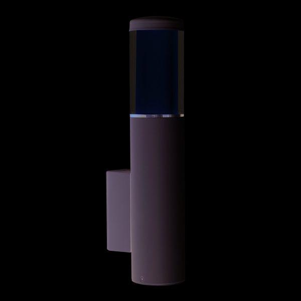 Z0000582 - Liv wand White - Alpha Sierbestrating