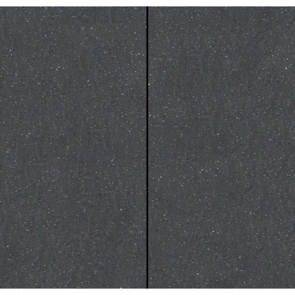Z0000728 - Metro Vlaksteen 40x20x4 cm Antraciet + glimmer - Alpha Sierbestrating