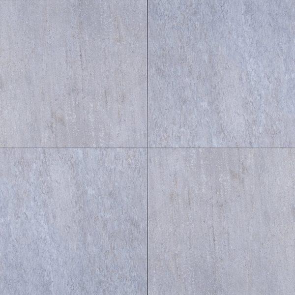 Z0000748 - Keramische binnentegel 60x60x1 cm Shimmer grey - Alpha Sierbestrating