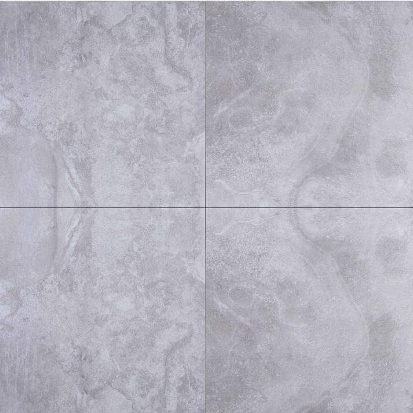 Z0000752 - Keramische binnentegel 60x60x1 cm Marble Clay - Alpha Sierbestrating