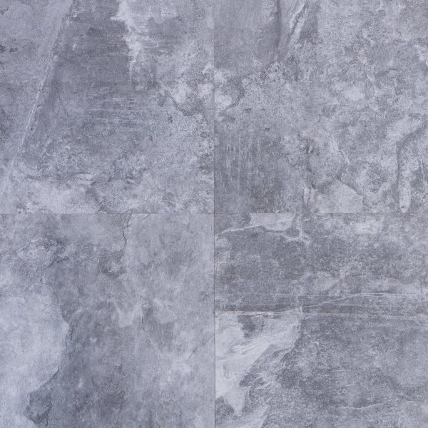 Z0000753 - Keramische binnentegel 60x60x1 cm Marble Grey - Alpha Sierbestrating