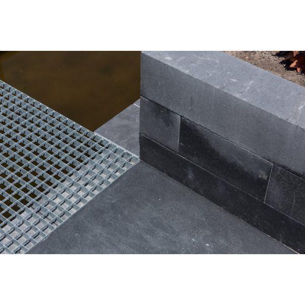 Z0001868 - Wallblock Old 60x15x15 cm Texels bont - Alpha Sierbestrating