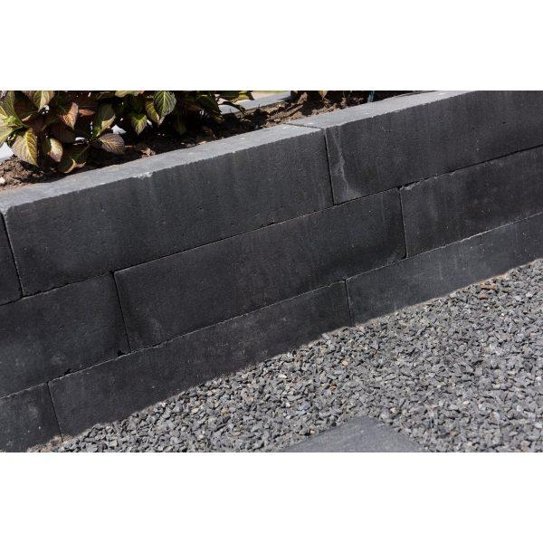 Z0002147 - Wallblock Old 60x15x15 cm Texels bont - Alpha Sierbestrating