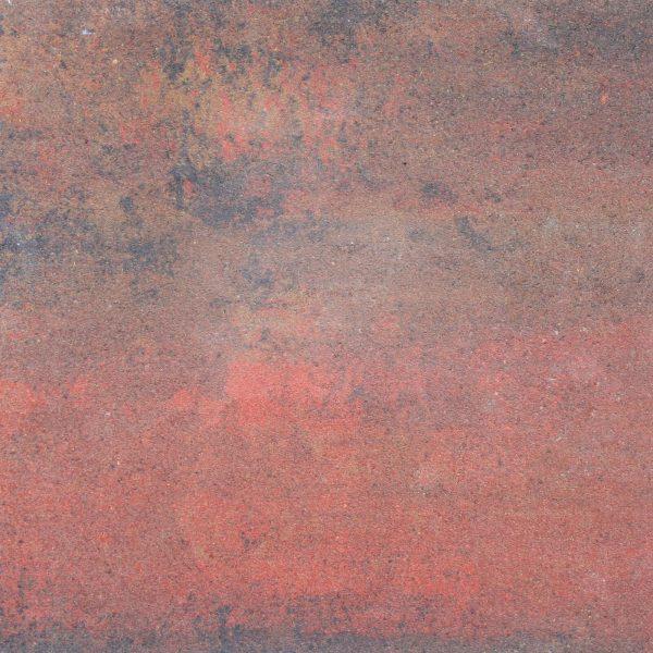 Z0002755 - Tremico 60x60x6 cm Oud bont - Alpha Sierbestrating