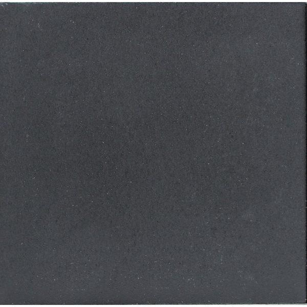 Z0002779 - Metro Carré 50x50x5 cm Nero - Alpha Sierbestrating