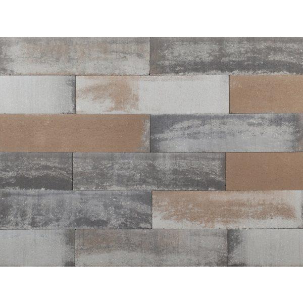 Z0002874 - Wallblock New 60x15x15 cm Texels bont - Alpha Sierbestrating