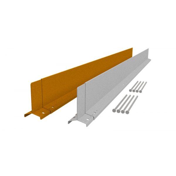 Z0002878 - Hardline Cortenstaal 10 cm - Alpha Sierbestrating