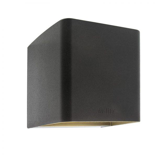 Z0002933 - Ace up & down wand 230v Dark - Alpha Sierbestrating