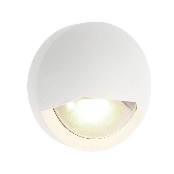 Z0002938 - Blink White - Alpha Sierbestrating