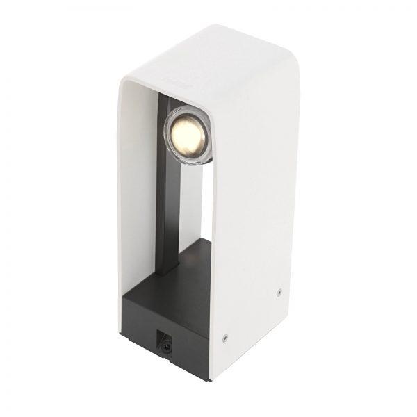 Z0003010 - Ace vrijstaand White - Alpha Sierbestrating