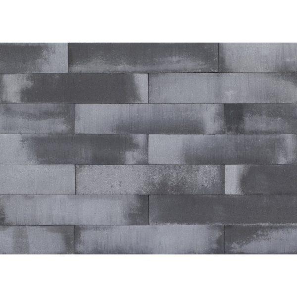 Z0003132 - Wallblock New 60x12x12 cm Zeeuws bont - Alpha Sierbestrating