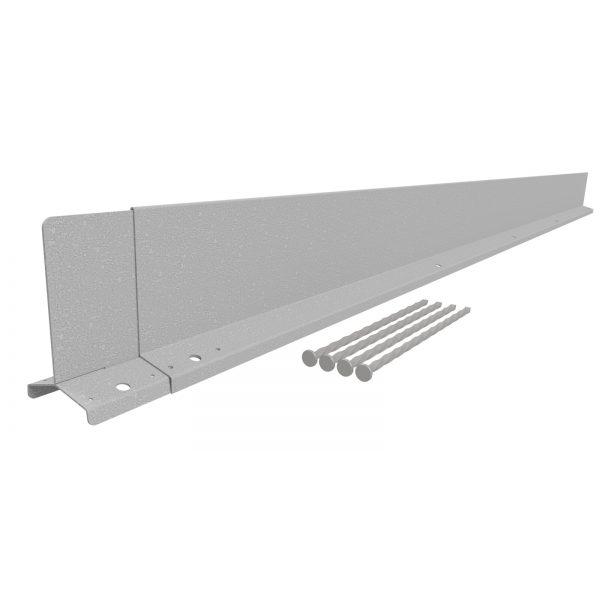 Z0003287 - Hardline Gegalvaniseerd staal 15 cm - Alpha Sierbestrating