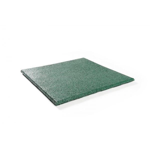 Z0003292 - Veiligheidstegel 50x50x2,5 cm Groen - Alpha Sierbestrating