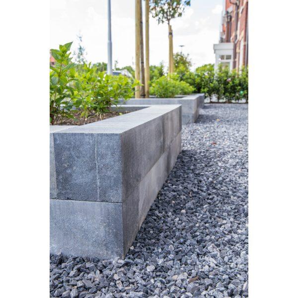 Z0003960 - Wallblock New 60x15x15 cm Zeeuws bont - Alpha Sierbestrating