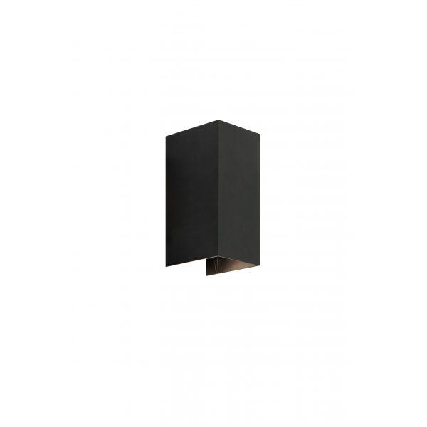 Z0004745 - Tube cube Zwart - Alpha Sierbestrating