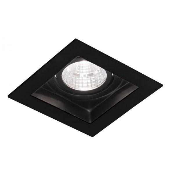 Z0004769 - Square hide big Zwart - Alpha Sierbestrating