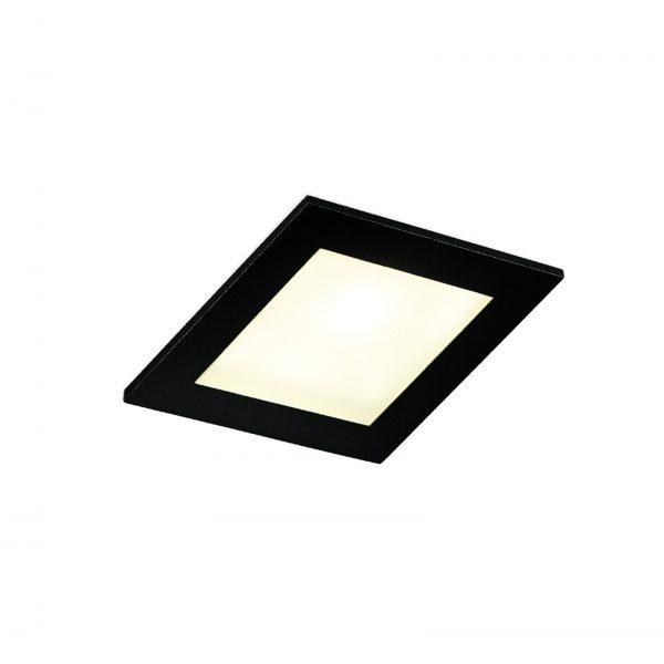 Z0004770 - Square glass Zwart - Alpha Sierbestrating