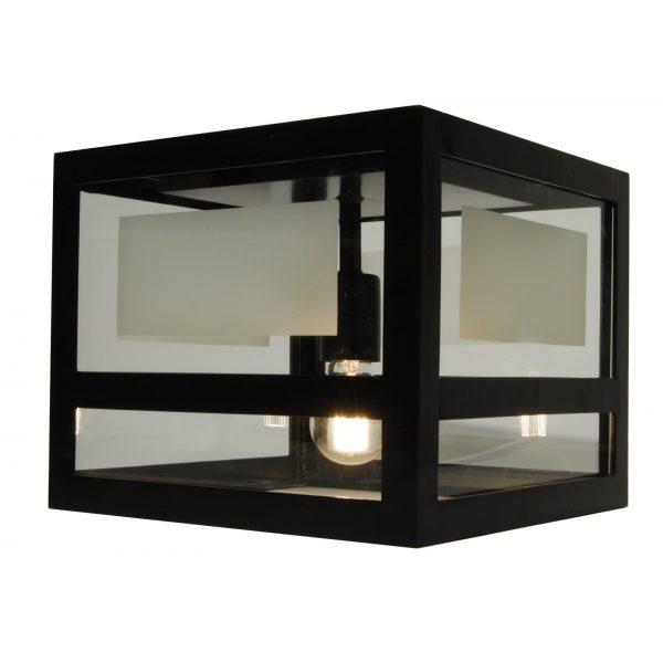 Z0004771 - Quatro ceiling Zwart - Alpha Sierbestrating