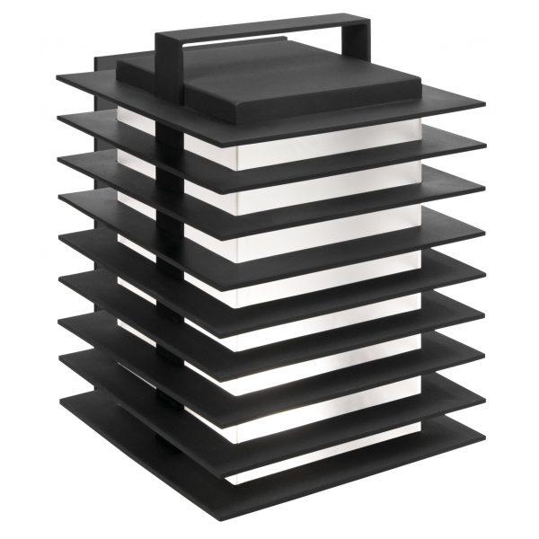 Z0004786 - Stack wall Design by Piet Boon 230v Zwart - Alpha Sierbestrating