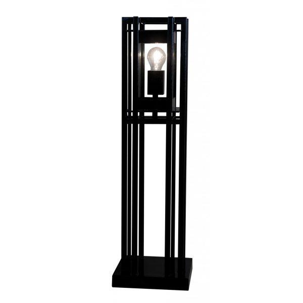 Z0004804 scaled - Costa laterna pilar Design by Marcel Wolterinck 230v Zwart - Alpha Sierbestrating