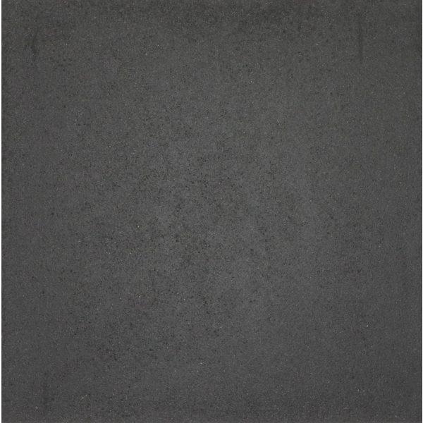 Z0005712 - Intensa vlak 60x60x4 cm Haze black - Alpha Sierbestrating