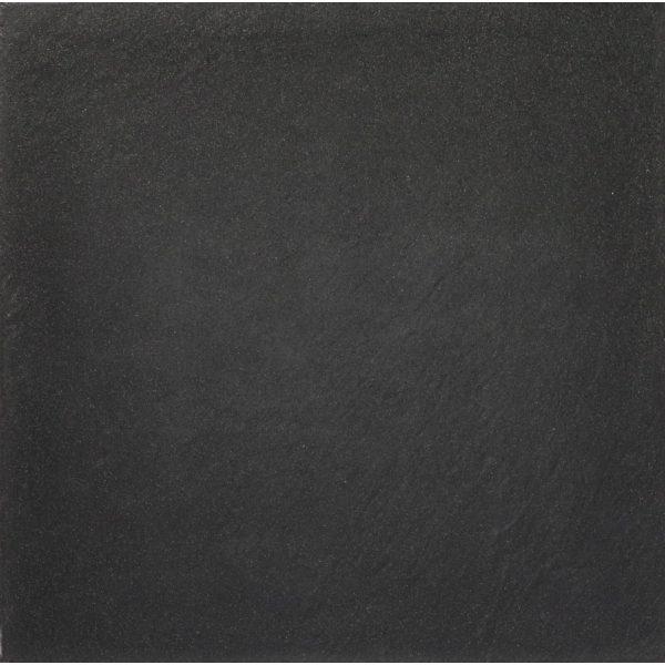 Z0005717 - Intensa verso 60x60x4 cm Haze black - Alpha Sierbestrating