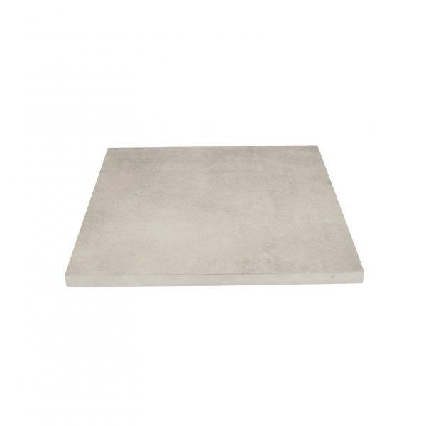 Z0005742 - Cerasolid 60x60x3 cm Ultramoderno Light Grey - Alpha Sierbestrating