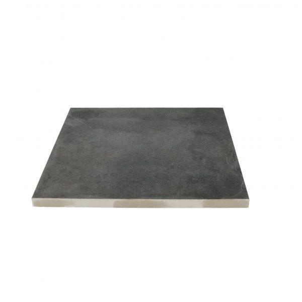 Z0005744 - Cerasolid 60x60x3 cm Pizarra Antra - Alpha Sierbestrating
