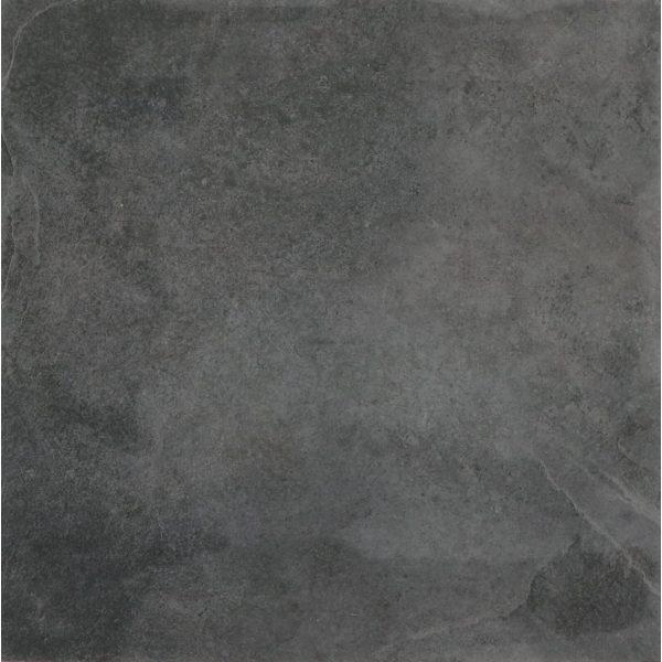 Z0005745 - Cerasolid 60x60x3 cm Pizarra Antra - Alpha Sierbestrating